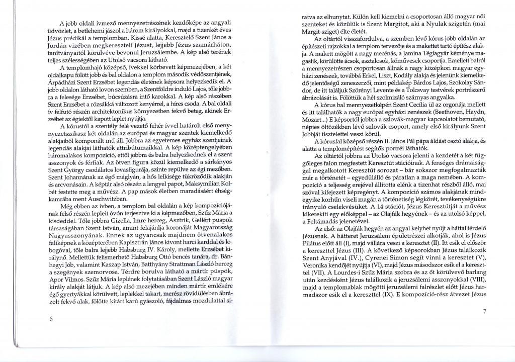 békéscsabai templom 7-8 oldal