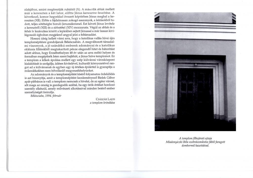 békéscsabai templom 9-10 oldal